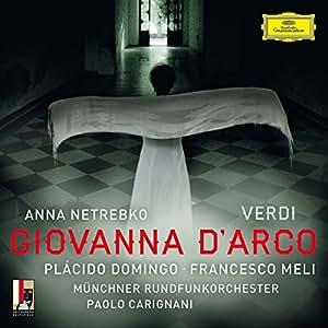 Verdi: Giovanna d'Arco [2 CD]