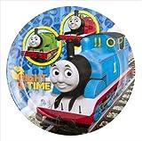 "Thomas & Friends 8"" Round Melamine Plate"