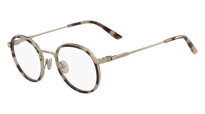 Eyeglasses CK 18107 244 KHAKI TORTOISE