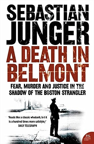 A Death in Belmont pdf epub