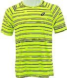 ASICS Men's Club Graphic Short Sleeve T-Shirt