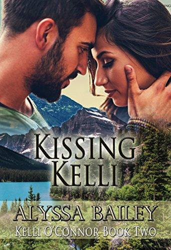 Kissing Kelli (Kelli O'Connor Book 2) - Coaster Series Set Cabin