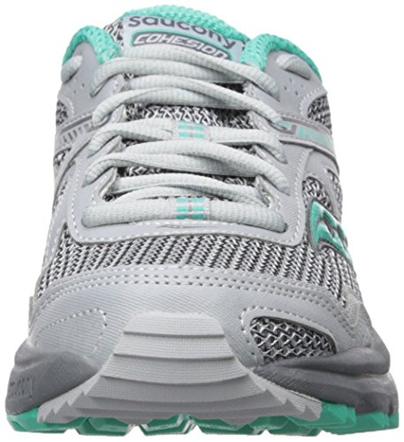 Saucony Cohesion TR10 Cleaning Shoe - toe