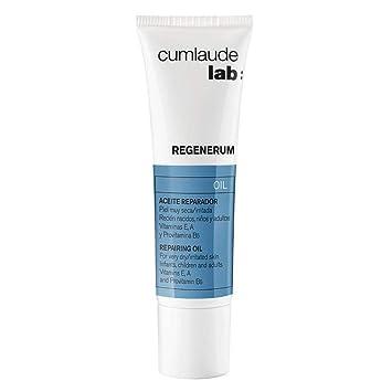 Rilastil Cumlaude Regenerum Oil 30Ml - Multi-Repair ... - Amazon.com