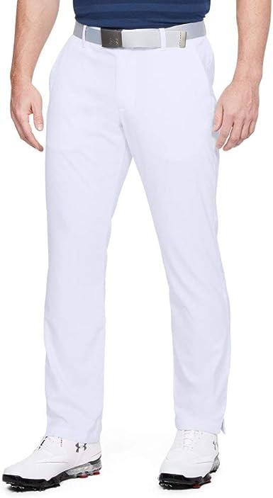 Under Armour Ua Showdownalon Pantalon De Golf Hombre Amazon Es Ropa Y Accesorios