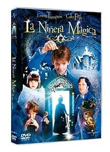 La niñera mágica + El hada novata [DVD]