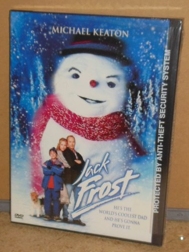 Jack Frost [DVD] for sale  Delivered anywhere in USA