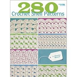 Amazon 280 crochet shell patterns ebook darla sims kindle store 280 crochet shell patterns by sims darla fandeluxe Images