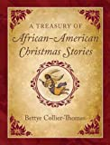 img - for A Treasury of African American Christmas Stories book / textbook / text book