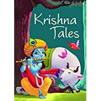 Krishna Tales: Incredible Indian Tales