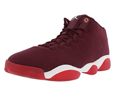4e86d707aeadca Jordan Horizon Low 845098 600 Maroon red White (9)