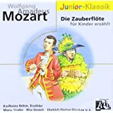 Die Zauberflote Fur Kinde [Import allemand]