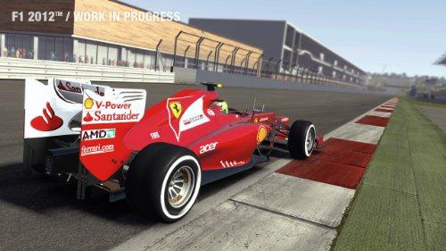 F1: 2012 - Playstation 3