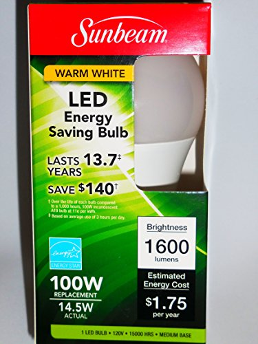 Sunbeam Led Light - 6