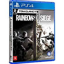 Tom Clancy's: Rainbow Six Siege - PlayStation 4