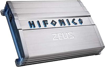 Hifonics Zeus (ZG-1200.1D)