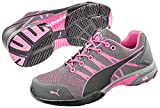 PUMA Safety Women's celerity Knit SD Pink Boot
