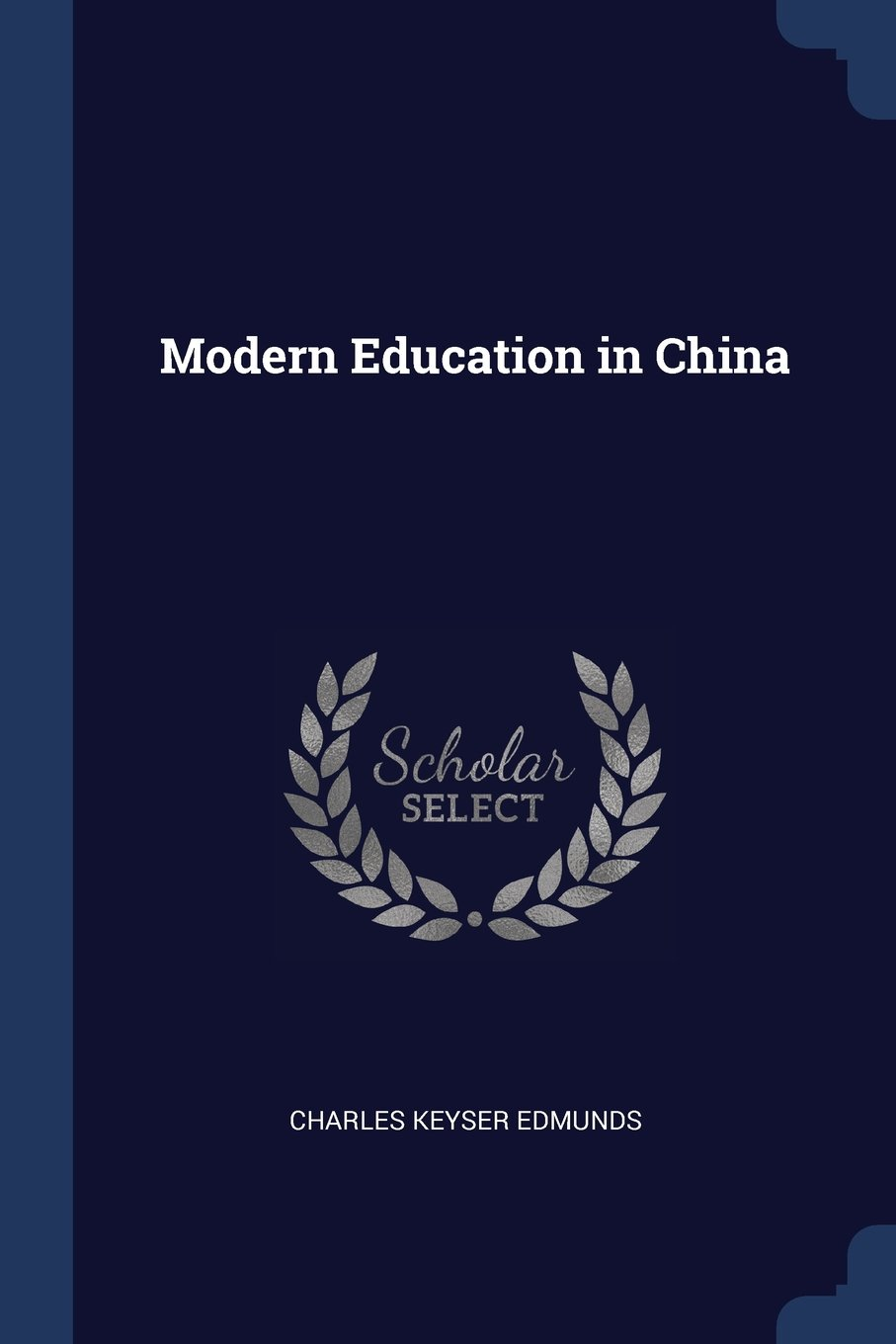 Modern Education in China PDF