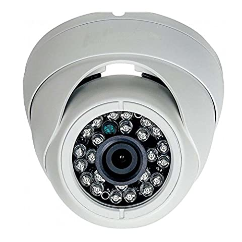 Aimcor Eyeball Dome Camera Hd 1080p 1/2.9