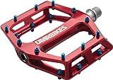 DMR Vault BMX Pedal red