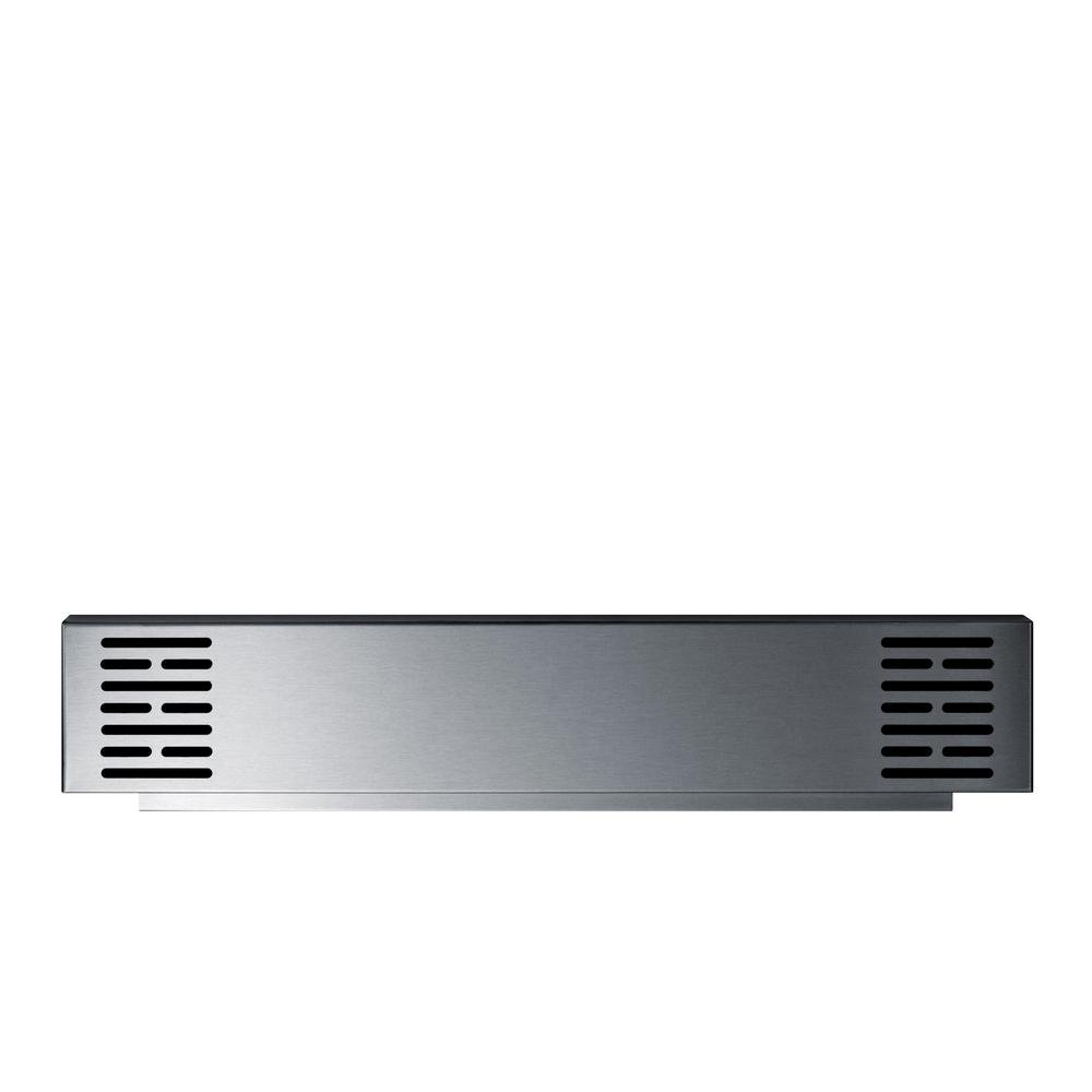 TKW700SS Wall Oven Trim Kit allows you to Extend Overall Height to 39: Stainless Steel