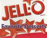 Jell-O Favorite Desserts