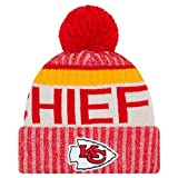 New Era Kansas City Chiefs NFL Sideline On Field