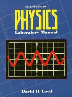 Physics Lab Manual Loyd Pdf