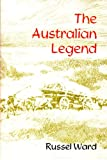 The Australian Legend, Ward, Russel, 0195502868