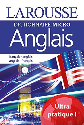 [R.e.a.d] Larousse MIcro anglais et francais (French Edition) E.P.U.B