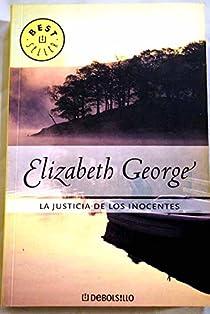 Justicia de los inocentes, la ) par George