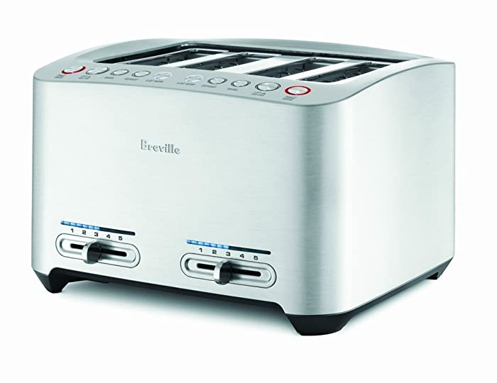Top 10 Large Toaster Ovens Countertop