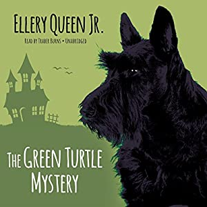 The Green Turtle Mystery Audiobook