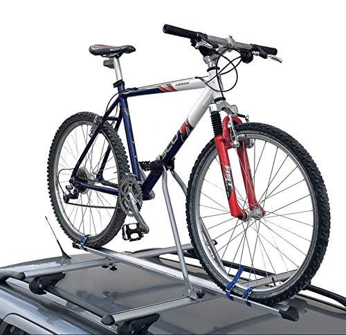 Menabo 2X Top Bike Fahrradtr/äger Dach Fahrradhalter Dachfahrradtr/äger Fahrrad Halter