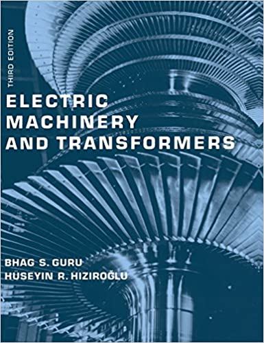 Electric machinery and transformers the oxford series in electrical electric machinery and transformers the oxford series in electrical and computer engineering 3rd edition fandeluxe Gallery