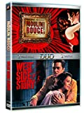 Duo Moulin Rouge + West Side Story [Import espagnol]