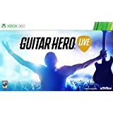 Guitar Hero Live Bundle - Bilingual - Xbox 360 Standard Edition