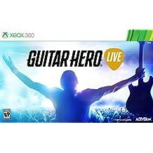 Guitar Hero Live Bundle - Bilingual - Xbox 360 Standard Edition