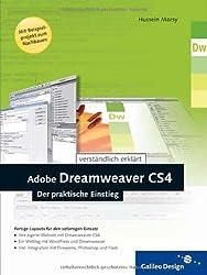 Adobe Dreamweaver CS4: Der praktische Einstieg (Galileo Design)