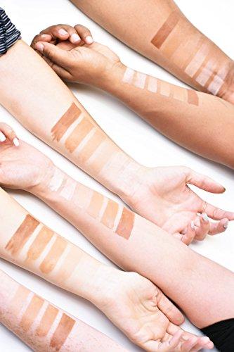 Light Coverage Glow Tint Foundation. Coconut for Natural, Dewy Medium Beige Glow – UNDONE BEAUTY Unfoundation Glow Tint. Enhances Face Shape, Cheeks & Jawline. Vegan & Cruelty Free.LATTE MEDIUM by UNDONE BEAUTY (Image #7)