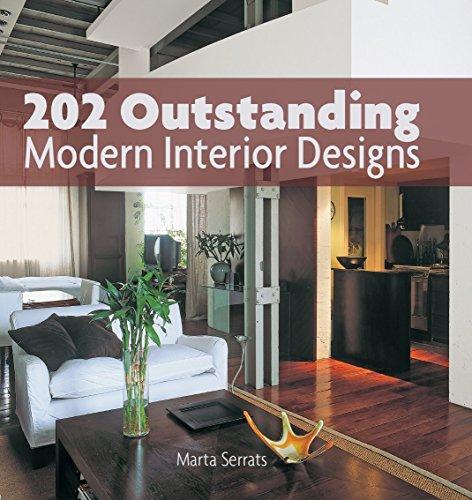Cheap  202 Outstanding Modern Interior Designs