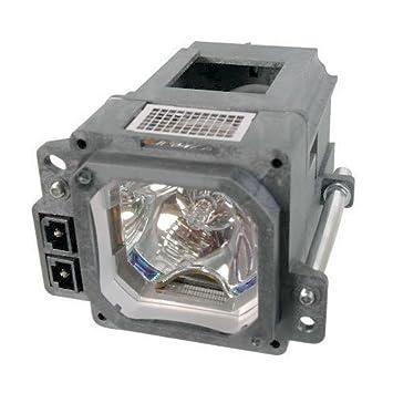 HFY marbull BHL-5010-S lámpara de repuesto con carcasa para JVC ...
