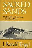Sacred Sands 9780819561299