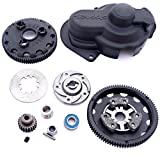 Traxxas 1 10 Ford Raptor Slash 2WD 2 SPUR GEARS - PINION & SLIPPER CLUTCH 90T by Traxxas