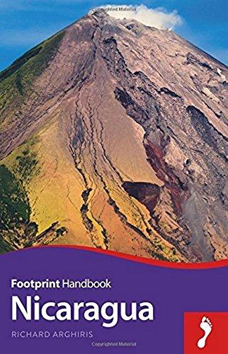 Footprint Handbook Nicaragua (Footprint Handbooks)