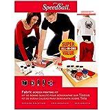 Speedball SB4526 Screen Printing: more info
