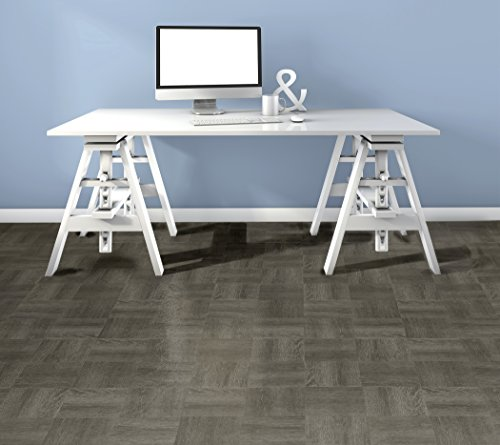 Buy vinyl floor tiles no adhesive