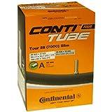 Continental - Camera d'aria per bicicletta Tour 28 slim