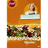 Quick Fix Meals with Robin Miller - Make Ahead Meals