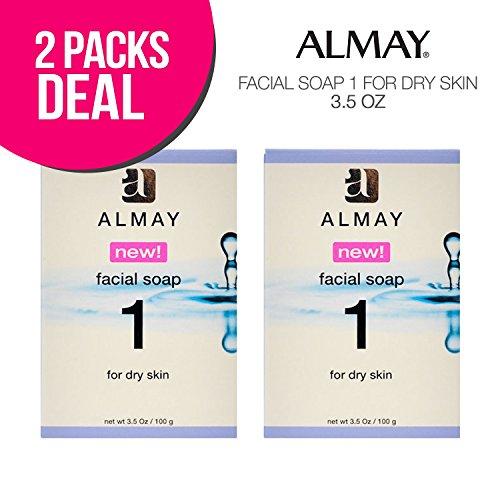 Almay Skin Care - 4